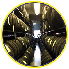 Edmonds Tire Depot Tires